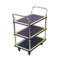 Trolley Multi Deck: Prestar NB105