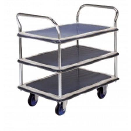 Trolley Multi Deck: Prestar NF305