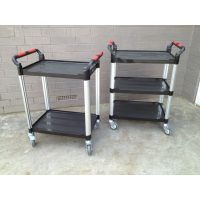 Utility Trolley 2-Tier