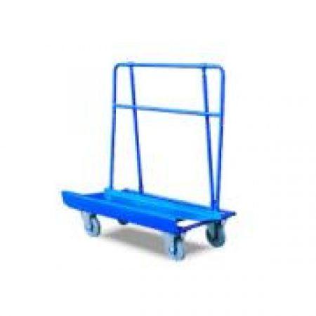 A Frame Panel Cart