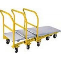Steel Nesting Platform Trolley