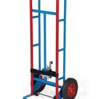 Appliance Hand Truck Solid Rubber