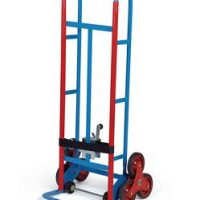 Appliance Hand Truck Stairclimber
