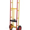 Large Refrigerator Hand Truck Solid Rubber