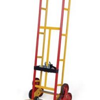 Large Refrigerator Hand Truck Stairclimber