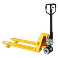 Pallet Truck: Low Profile 540mm W