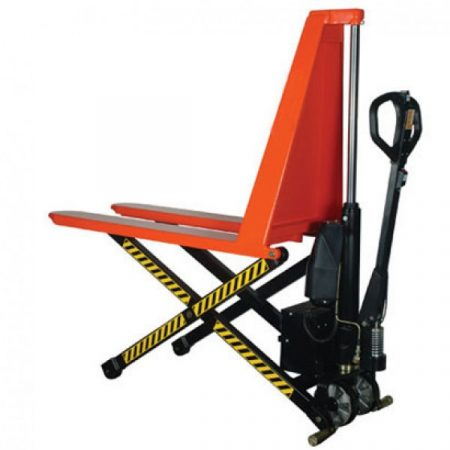 Pallet Truck: Electric Highlift 540mm W