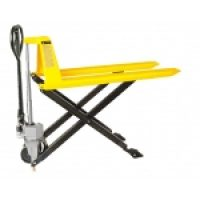 Pallet Truck: Manual Highlift 540mm W