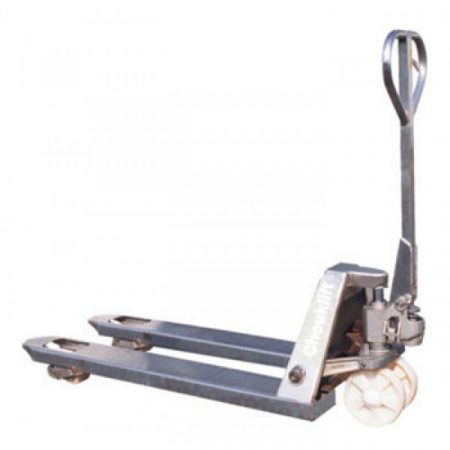 Pallet Truck: Stainless 685mm W