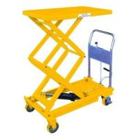Scissor Lift Table: TFD70