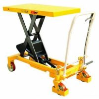 Scissor Lift Table: TF75