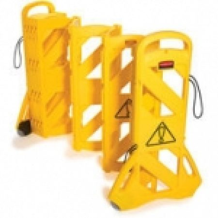 Safety Barrier: 9S11 - Mobile Barrier