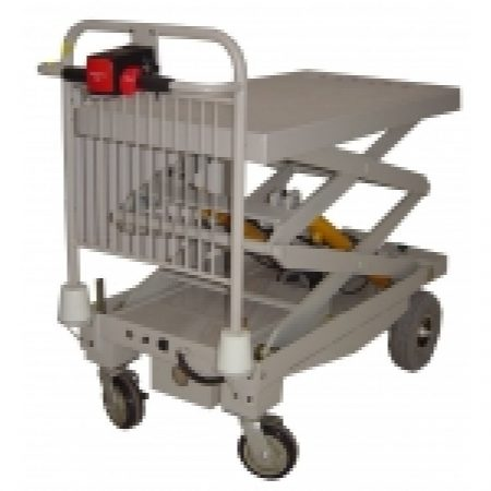 Trolley Powered: Powered Liftmate