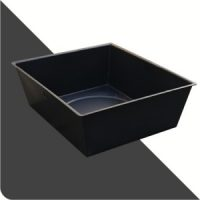 Single Drum Tray - 265 litres