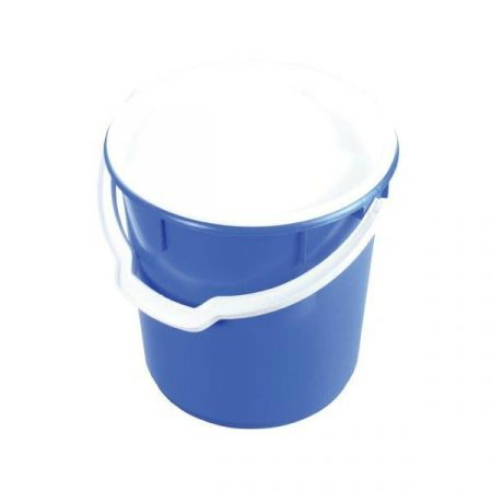 N075 Bucket & Handle 22lt Solid