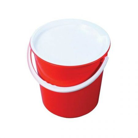 N151 Bucket & Handle 13.6lt Solid