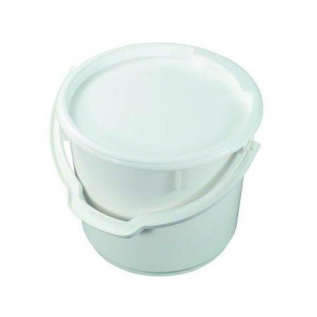 N258 Bucket 18.2lt Solid