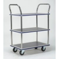 Trolley Multi Deck: HL130D