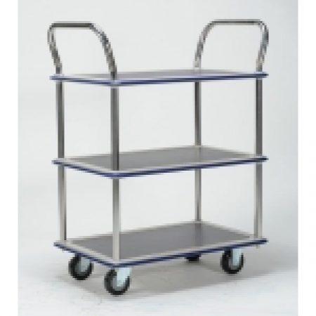 Trolley Multi Deck: HL130D