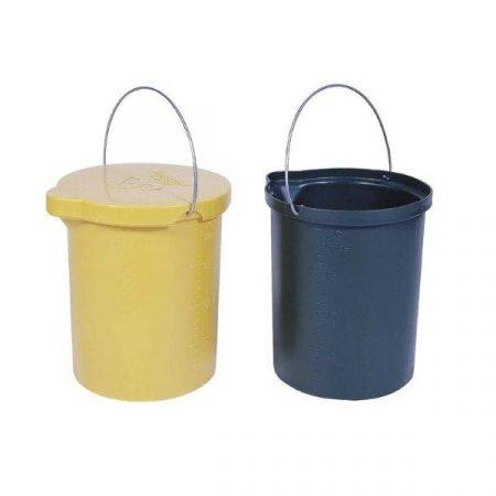Plastic Rotomold: MH1600