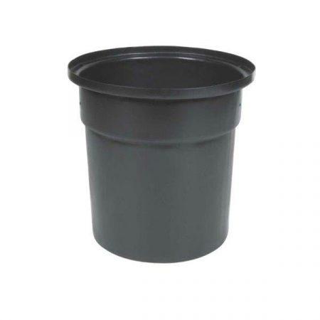 Plastic Rotomold: 58Lt Nesting Drum