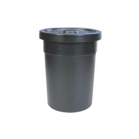 Plastic Rotomold: 215Lt Nesting Drum/Lid